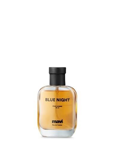 Mavi Erkek Parfüm Renkli